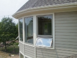 Classic Awning Window - Exterior 2