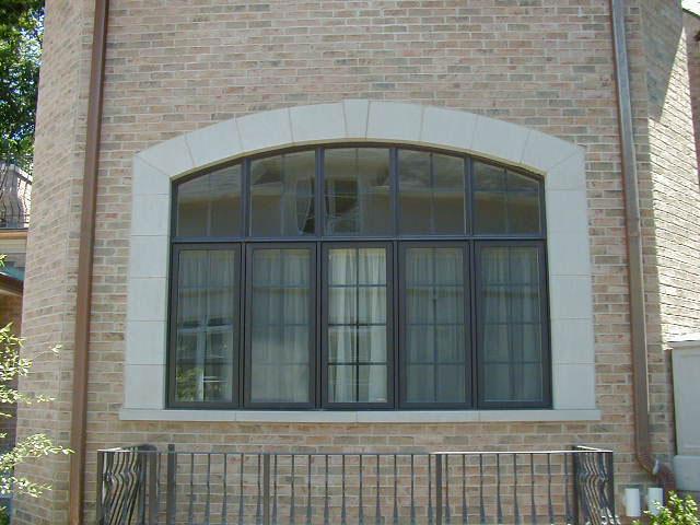 Bow Window Photo Gallery Classic Windows Inc