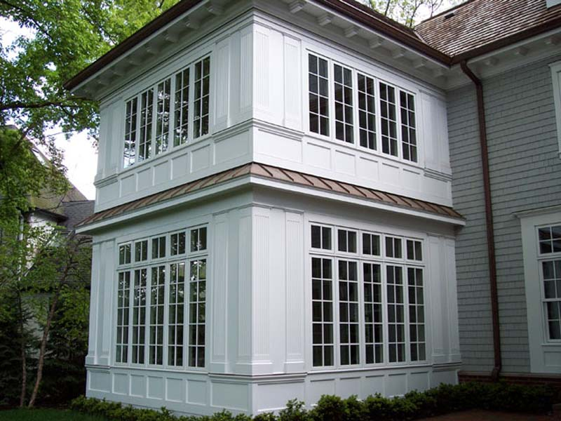 Casement Window Photo Gallery Classic Windows Inc