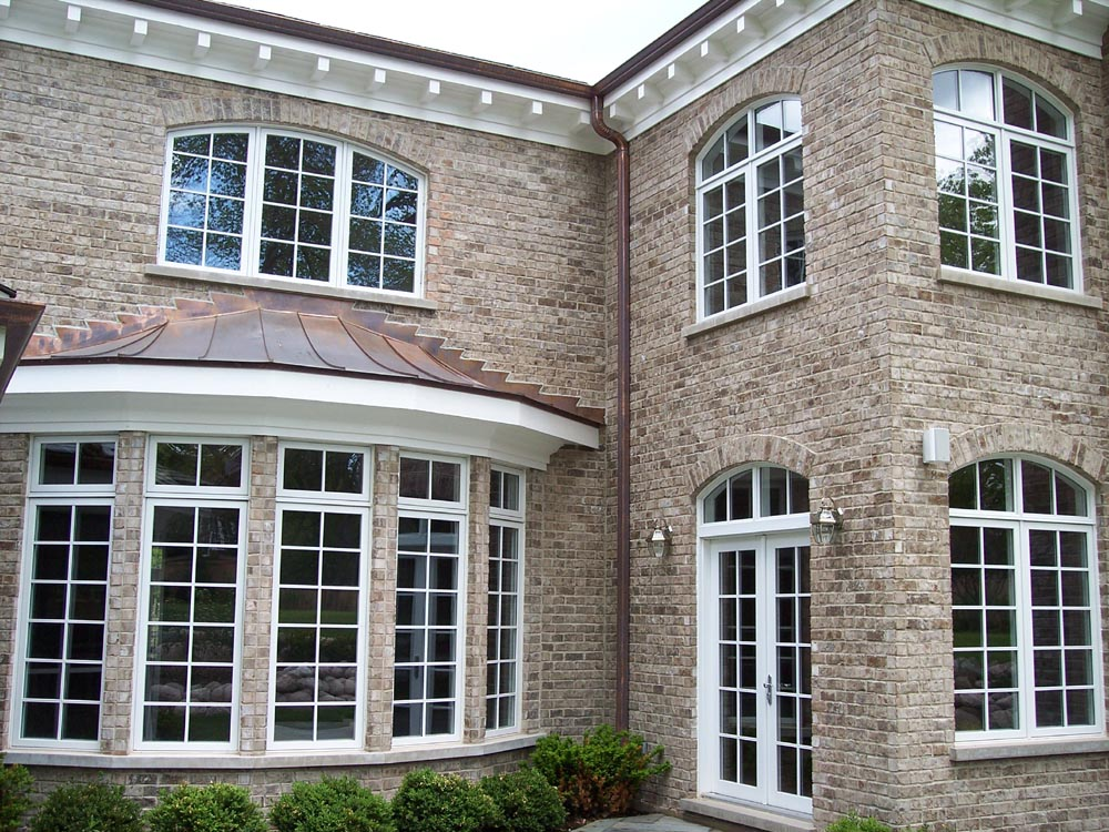 Casement window photo gallery classic windows inc for Windows for my house
