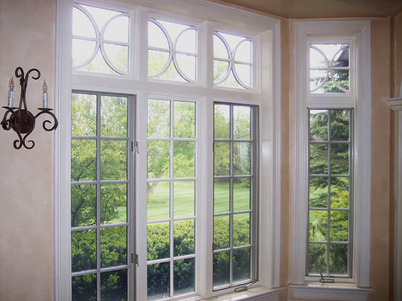 casement window photo gallery classic windows inc. Black Bedroom Furniture Sets. Home Design Ideas