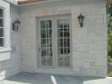 Classic Hinged Patio Door - Exterior 2