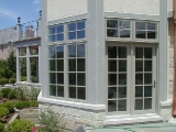 Classic Hinged Patio Door - Exterior 4
