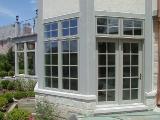 Classic Hinged Patio Door - Exterior 4