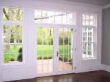 Classic Hinged Patio Door - Interior 1
