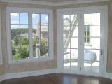 Classic Hinged Patio Door - Interior 3