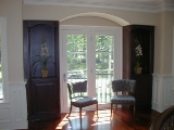 Classic Hinged Patio Door - Interior 5