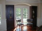 Classic Hinged Patio Door - Interior 5