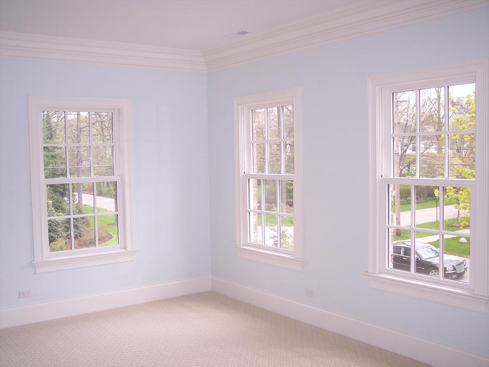 Double hung window photo gallery classic windows inc for Buy double hung windows online