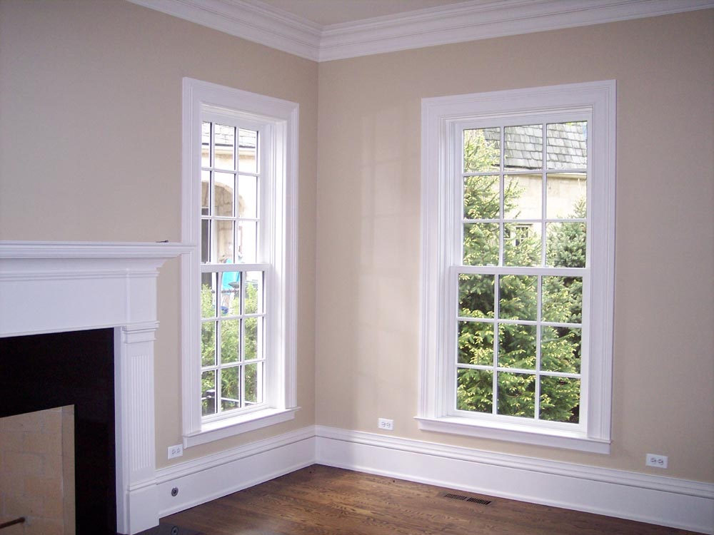 Classic Windows Double Hung 9