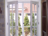 Classic Double French Door - Interior 2