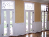 Classic Double French Door - Interior 3