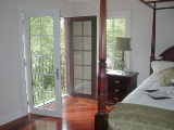 Classic Double French Door - Interior 4
