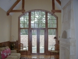 Classic Double French Door - Interior 5