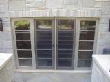 Classic French Sliding Patio Door - Exterior 3