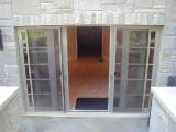 Classic French Sliding Patio Door - Exterior 4