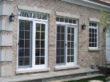 Classic French Sliding Patio Door - Exterior 5