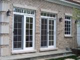 Classic French Sliding Patio Door - Exterior 5
