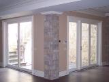 Classic French Sliding Patio Door - Interior 1