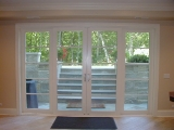 Classic French Sliding Patio Door - Interior 3
