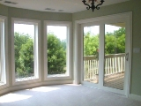 Classic French Sliding Patio Door - Interior 5
